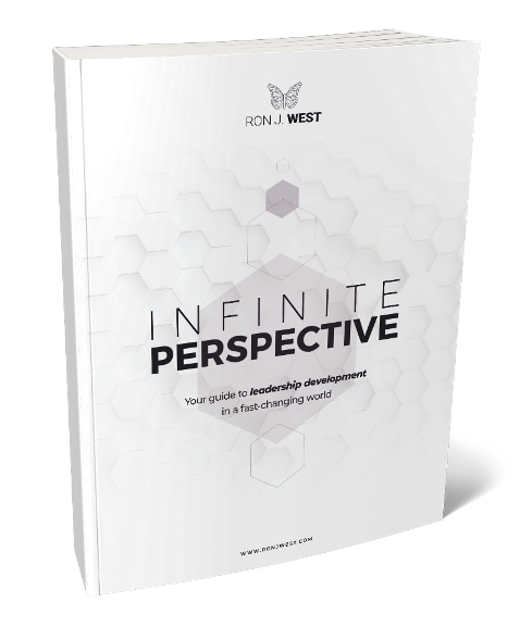 Infinite Perspective Your guide to leadership development in a fast-changing world